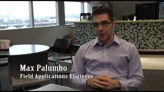 Gigs: Field Applications Engineer
