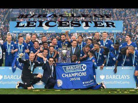 Dongeng Leicester City dari Degradasi Ke Juara 2015/2016 ...