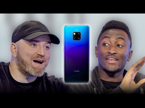 MKBHD Picks The Best Smartphone Camera