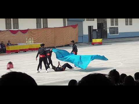 Kia kamal ka Dance Tha | Hyderabadi Boys | st bonaventure high school