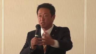 平成29年2月19日 佐々木ゆうじ後援会事務所開き(ダイジェスト)