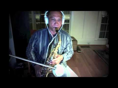 Kenny Rogers - Through The Years - (saxophone cover)