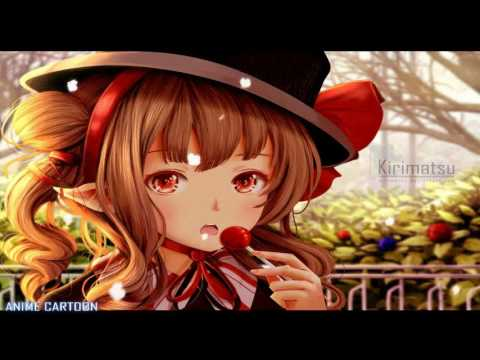 Nightcore - Baby Don't Know Why [ Ms.OOJA ]