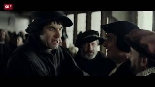 Zwingli - ein alter Hut, neu verfilmt   Deville   SRF Comedy