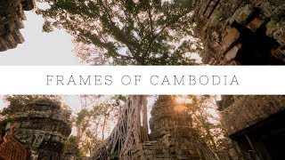 Travel in Cambodia 4K | Zhiyun Crane Plus | Lumix GH5s | By Ali Kubba