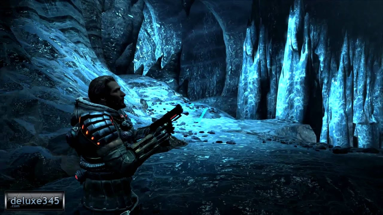 Lost planet 3 is a third-person shooter action-adventure, video game developed by spark unlimited and published by capcom for microsoft windows,