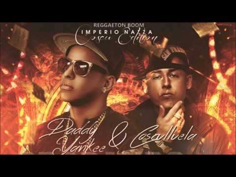 Daddy Yankee ft Cosculluela - La Rompe Carros (Remix) (Official Preview) REGGAETON 2014 HD