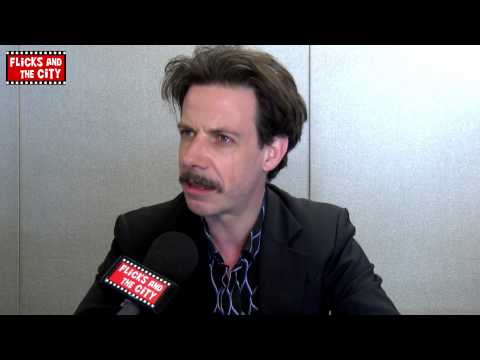 Game of Thrones Locke Interview - Noah Taylor