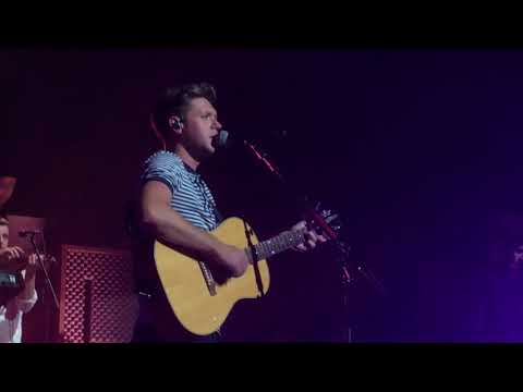 Niall Horan Since We're Alone Orlando