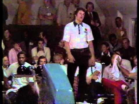 1973 Superstars Bowling Part 2