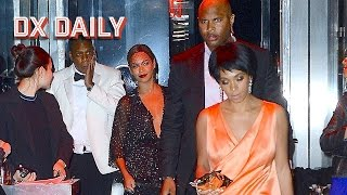 Solange Knowles VS. Jay Z Update, 10 Wu-Tang Facts, Dr. Dre Offered Key To Compton