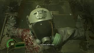 Resident Evil 7 biohazard - Not a Hero - Gameplay #2 (XB1X)