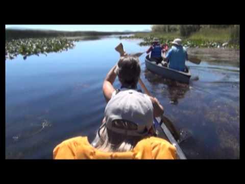 Upper Klamath Canoe Trail