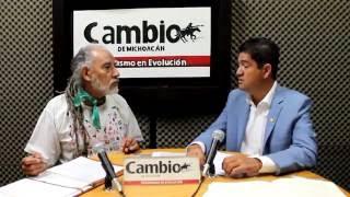 VOCES DE CAMBIO: Campo de Concentración en la UMSNH