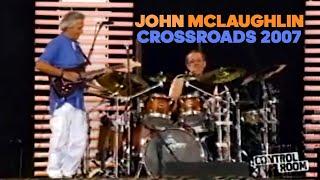 John McLaughlin, Vinnie Colaiuta, Gary Husband, Matthew Garrison - Live 2007