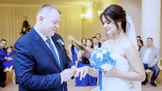 Русско-узбекская свадьба Алексей Сабина