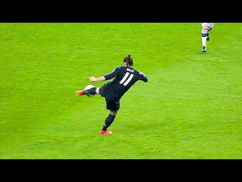 33 Real Madrid CRAZY Goals