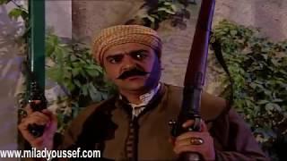 باب الحارة  - المعركة الكبيرة وعصام قوص ابو جودت - ميلاد يوسف و سامر المصري