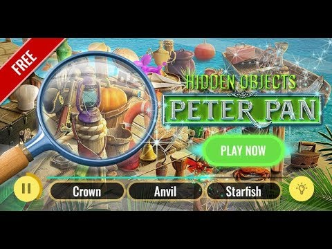 Magic Adventure of Peter Pan - Apps on Google Play