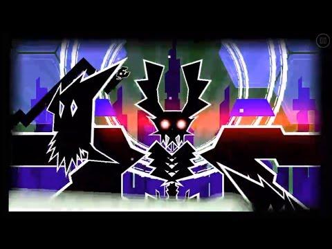 Nemesis by Galzo (& FunnyGame) | Geometry Dash