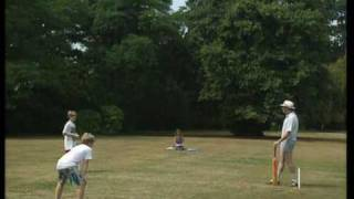 The Fast Show - Comptetitive Dad -1- Cricket