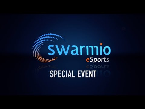 Swarmio eSports CS:GO Tournament May 15 2017 from Sydney, Nova Scotia