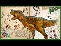 Ark Basics Carnotaurus - EVERYTHING YOU NEED TO KNOW