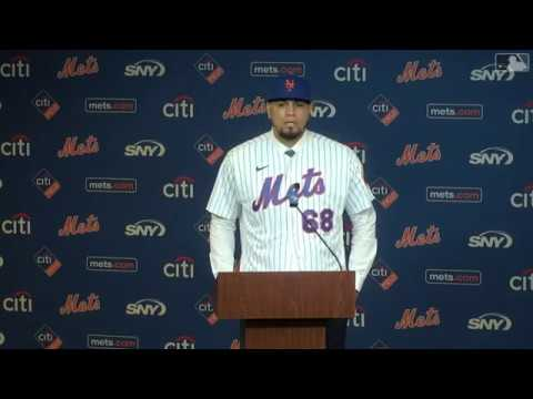 New York Is In Betances Blood
