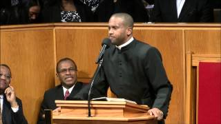 120205-8am What Baptists Believe - Part II - The Centrality Of The Cross - Pastor Howard-John Wesley