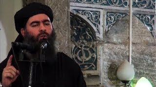 Abu Bakr al-Baghdadi Killed in June. Trump Tweeted News Today. When Did He Find Out?