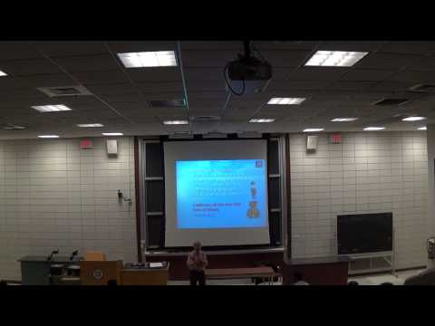 Graduate Student Orientation 2014: PhD/Doctoral Advising Session