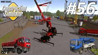 Construction Simulator 2015 #56 MODS sind Toll German Gameplay