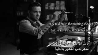 One Direction Story Of My Life Arabic Sub مترجمه