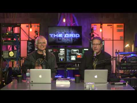 The Grid: Photography Critiques with Rick Sammon (Episode 270)