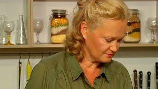 Вкусные уроки - Выпуск 26 - Кухня ТВ
