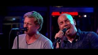 Jeroen van Koningsbrugge & Racoon - Left Behind - RTL LATE NIGHT