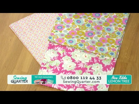 Sewing Quarter - 20th February 2018
