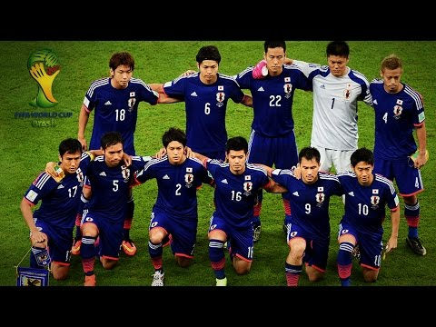 Japan | Highlights for World Cup 2014 | HD