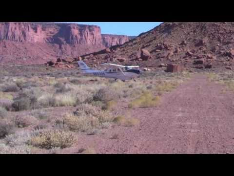 Moab and Canyonlands Scenic Flight