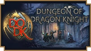 Dungeon of Dragon Knight - (Party Based Dungeon Crawler Game) thumbnail