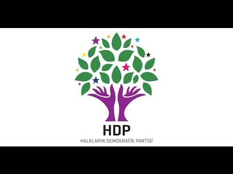 HDP und PKK