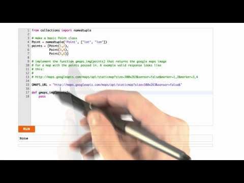 Creating The Image URL - Web Development