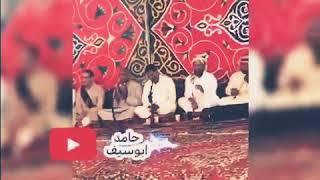 فارس الشهري موال من اغنية ياظالمني لام كلثوم كوبليه ( أطاوع في هواك قلبي وانسى الكل ) طرب ينبعاوي