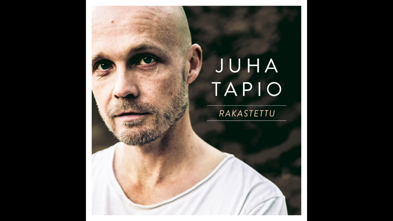 juha tapio albumit