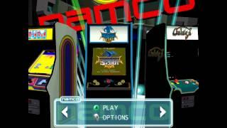 Dolphin Emulator 4.0.2 | Namco Museum 50th Anniversary [1080p HD] | Nintendo GameCube