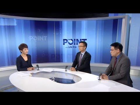 Liu Xin discusses CGTN&39;s  on China&39;s Xinjiang 