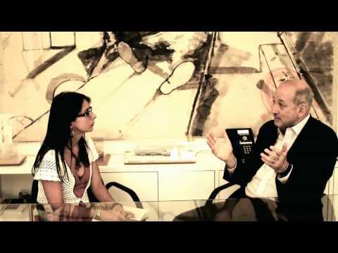 Entrevista con Enrique Norten