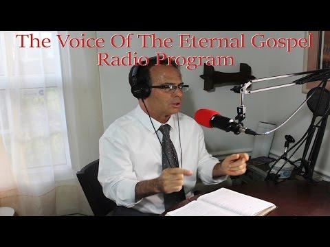 026.- THE SEAL OF GOD (PART 1) - Pr. Raphael Perez, Paul Forrest & Patrick Jones.