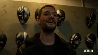 The Punisher de Marvel | Temporada 2 - Tráiler Oficial en español HD