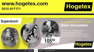 Hogetex | Leidse Intrumentmakers School